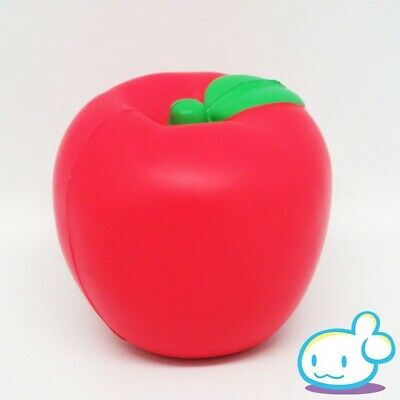 IBloom Princess Apple Squishy RED