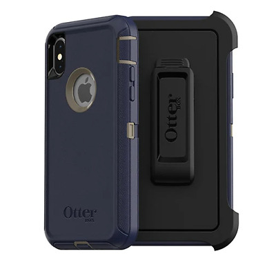 OTTERBOX Defender Series Screenless Edition Case  for Apple iPhone X-XS
