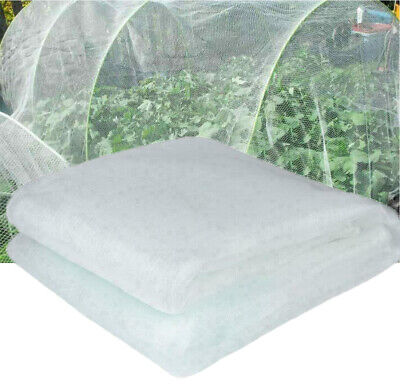 Garden Mosquito Bug Insect Netting Insect Barrier Bird Net Plant Protect Mesh US