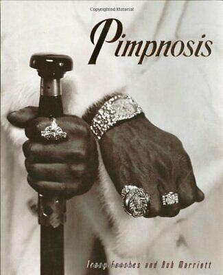 Pimpnosis by Funches TracyMarriott Rob Hardcover