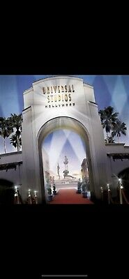 2 Universal Studios Unlimited Express Tickets 42421