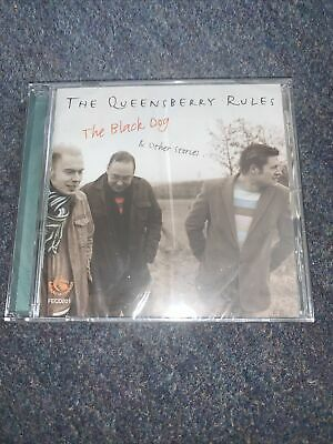 The Queensberry Rules - Black Dog and Other Stories 2006 New Sealed