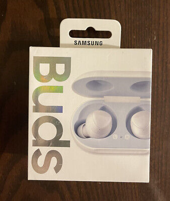 Samsung Galaxy Buds True Wireless Earbuds NEW - Factory Sealed 100 Authentic