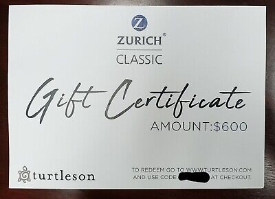 Turtleson Gift Card