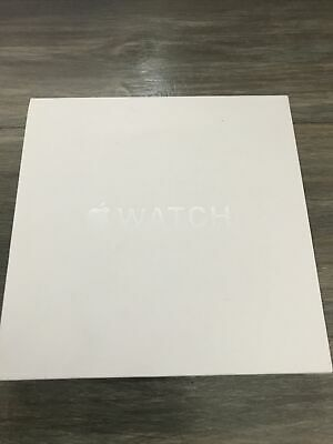 Apple Watch Square Box - EMPTY BOX ONLY - 42mm watch head only