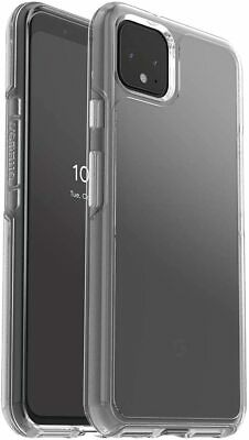 OtterBox SYMMETRY SERIES Clear Case for Google Pixel 4 XL - Clear