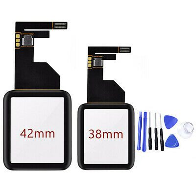 For Apple Watch iWatch Series 1 Parts Touch Glass Screen Digitizer Tested