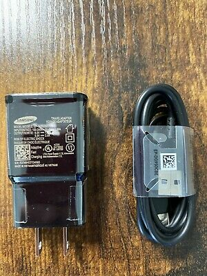 For Samsung Galaxy S21 S21- S21 Ultra  S20 OEM Fast Wall Charger Type-C Cable