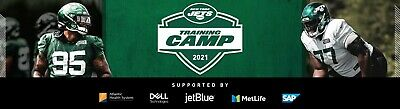 NY Jets Tickets - Training Camp Practice w Eagles - Tues Aug 24 - TBA - Email