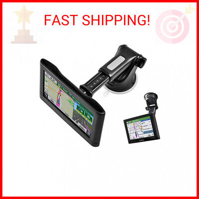 GPS Suction Cup Mount for Garmin Quick Extension Arm Replacement GPS Dash …