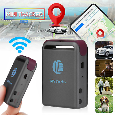 GF21 Magnetic GSM GPS Tracker Real Time Tracking Security Device For Car Motor