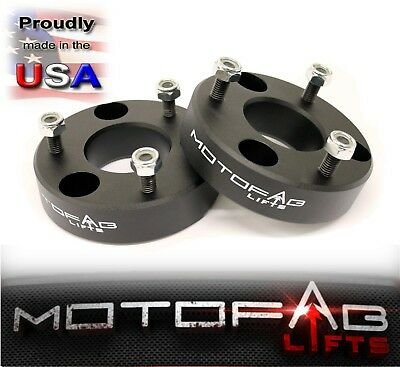 2 LEVELING LIFT KIT for DODGE RAM 1500  4WD 2006-2019  Made in the USA Billet