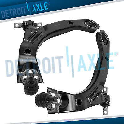 2005-11 Chevy Cobalt HHR Pontiac G5 Pursuit 2 Front Lower Control arm Ball joint