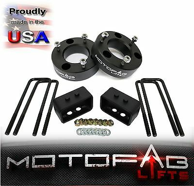 2-5 Front and 1-5 Rear Leveling lift kit for 2009-2018 Ford F150 4WD USA MADE