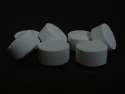 24 Refill Tablets for Kaboom Scrub-Free Toilet Cleaning System - Generic Brand