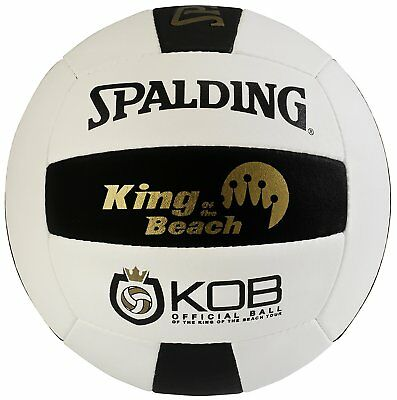 Spalding King of the BeachUSA Beach Official Tour Volleyball