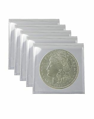 1921 Silver Morgan Dollar VG- Lot of 5