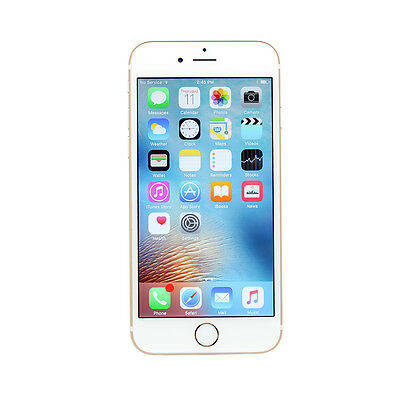 Apple iPhone 6s a1633 16GB Smartphone AT-T Unlocked