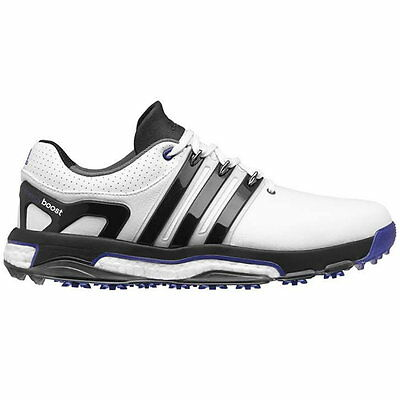 Adidas Boost Mens Golf Shoes Size 10 Left Handed