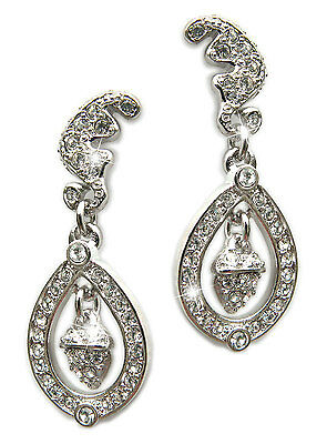 Royal Wedding earrings replica Kate Middleton