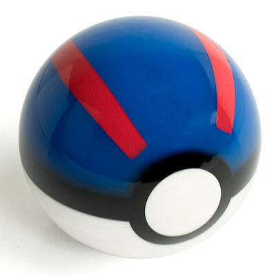 POKEMON RARE THE GREAT BALL SHIFT KNOB POKE BALL GUMBALL POKEBALL 10x1-25 K61