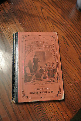 Greenes Introduction to the Study of The English Language 1868