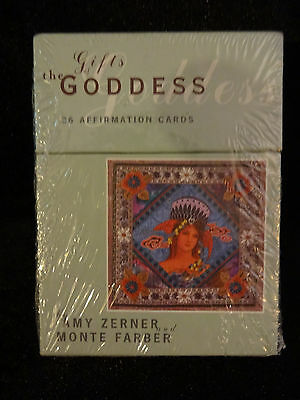 GIFTS OF THE GODDESS CARDS