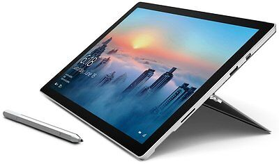 Microsoft Surface Pro 4 Intel Core i7 16GB RAM 256GB Windows 10 Anniversary