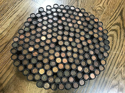 UNSEARCHED INDIAN CENT WHEAT PENNIES ROLL BANK WRAPPED SET HOARD COLLECTION LOT
