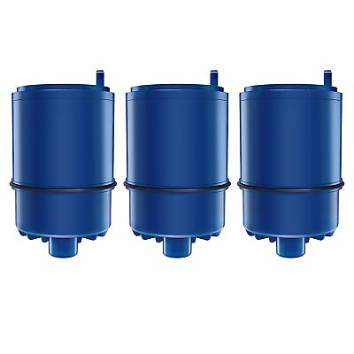 3-Pack PUR MAXION MineralClear REPLACEMENT FILTER RF-9999 3 FAUCET REFILL