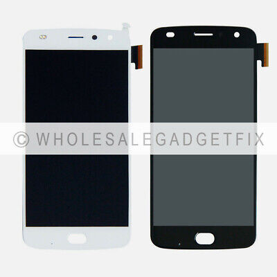 LCD Display Touch Screen Digitizer Replacement Parts For Motorola Moto Z2 Play