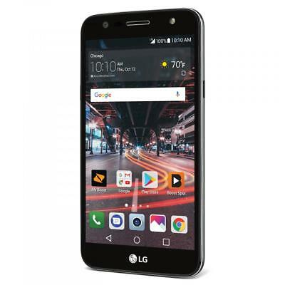 LG X Charge 5-5 16GB Android Smartphone -Boost Mobile - New