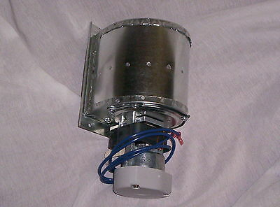 7990-6451 Coleman  Evcon Gas Furnace Inducer Draft Motor Assy- Factory Part