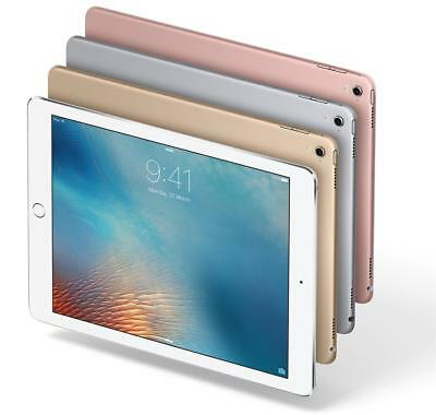 Apple iPad Pro 32GB WIFI-4G 9-7 Retina Display 12MP Touch ID iOS Tablet