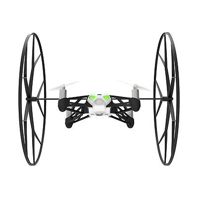 Parrot MiniDrone Rolling Spider Air  Land Bluetooth Controlled Drone