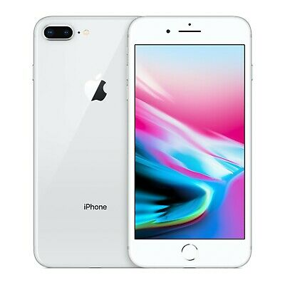Apple iPhone 8 Plus a1897 64GB Smartphone GSM Unlocked