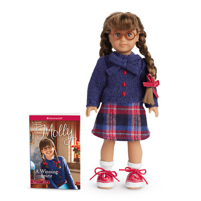 New American Girl Molly McIntire 2018 Pre Order ships 21718 Release date 219