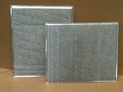 Washable Metal Mobile Home Air Filters Set of 2 17x15  921788