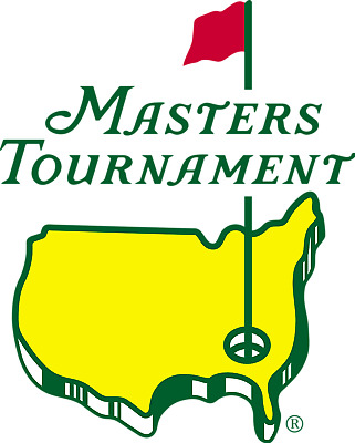 Two 2 2018 Masters Tickets for Saturday April 7 2018