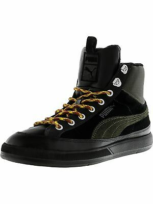 Puma Mens Archive Lite Mid Uo High-Top Fashion Sneaker