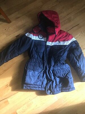 Official 2018 PyeongChang Paralympic Opening Ceremonies Jacket - Size LG - New