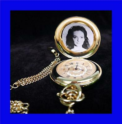 Music Pocket Watch from FOR A FEW DOLLARS MORE - Clint Eastwood - Lee Van Cleef