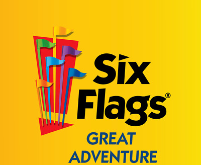 SIX FLAGS GREAT ADVENTURE NJ OR HURRICANE HARBOR 9 PARKING A PROMO SAVINGS TOOL