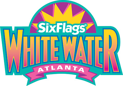 Six Flags WHITE WATER ATLANTA WATERPARK TICKETS 28  A PROMO DISCOUNT TOOL