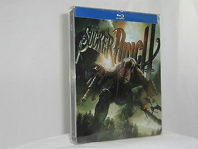 25 Steelbook Protective Sleeves  Slipcover box protectors plastic case  cover