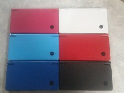 Nintendo Dsi and Xl Handheld Console - Pick Color and Size - TESTED - WORKING -