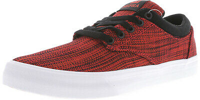 Supra Mens Chino Ankle-High Skateboarding Shoe
