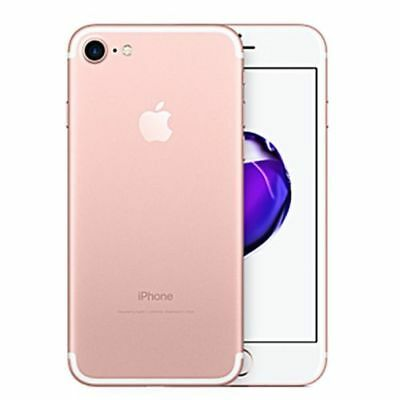 Apple IPhone 7 FACTORY UNLOCKED OEM 32GB 128GB 256GB LTE GSM NEW