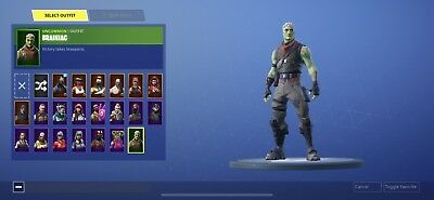 Fortnite AWESOME Skins and Pics FOR ONLY PC AND MOBILE