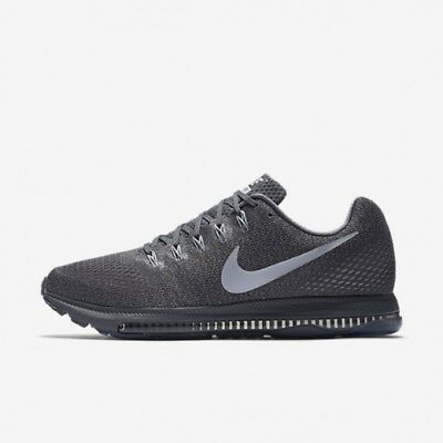 Nike Zoom All Out Low 878670-012 Dark Grey Wolf Grey Mens Running Shoes NEW